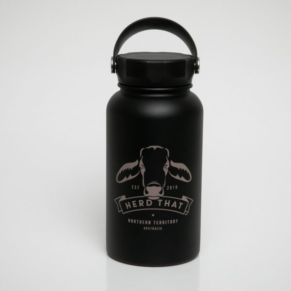 750ml Bottle - Black