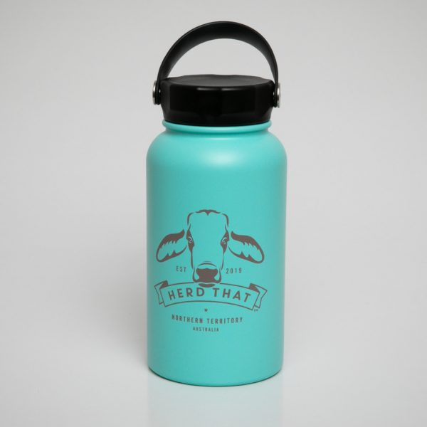 750ml Bottle - Green
